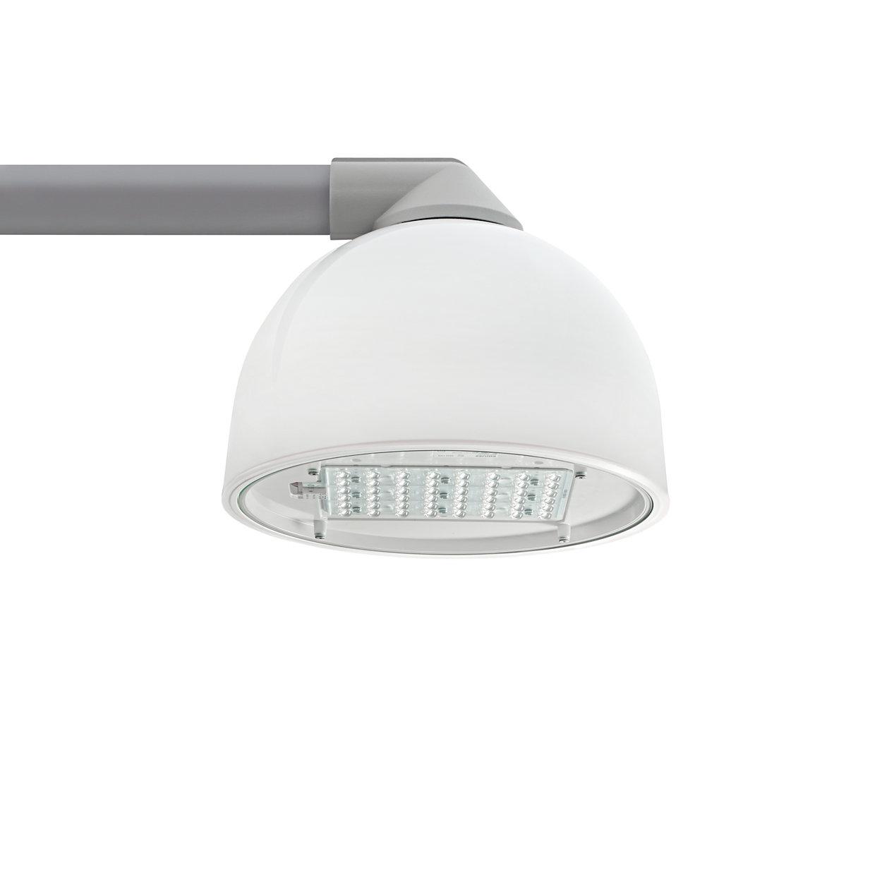 Copenhagen LED – nenápadný, nadčasový design