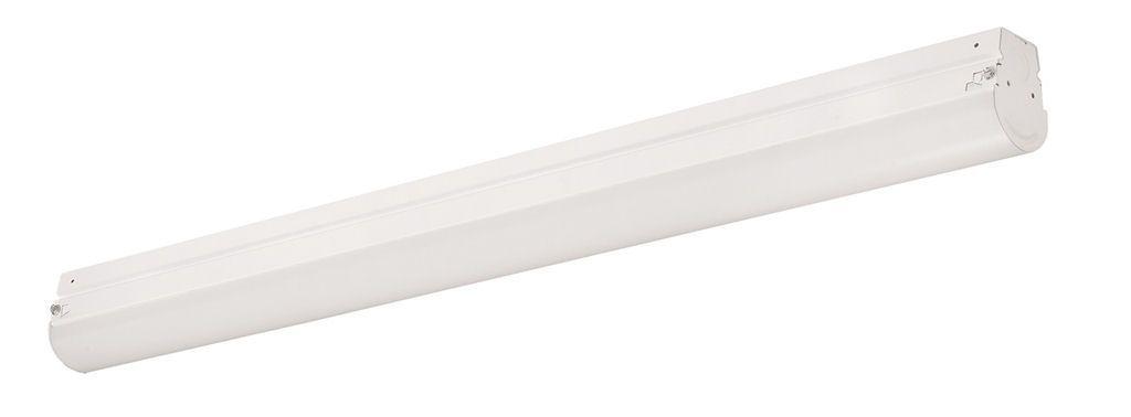 3' Strip, 3,000 Nominal Delivered Lumens, 4000K, 80 CRI, 347V, 0-10V Dimming