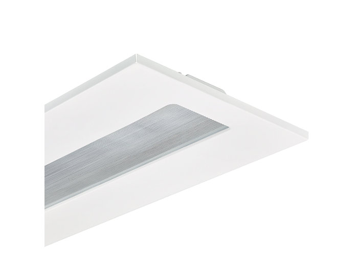 CoreLine Recessed Edge