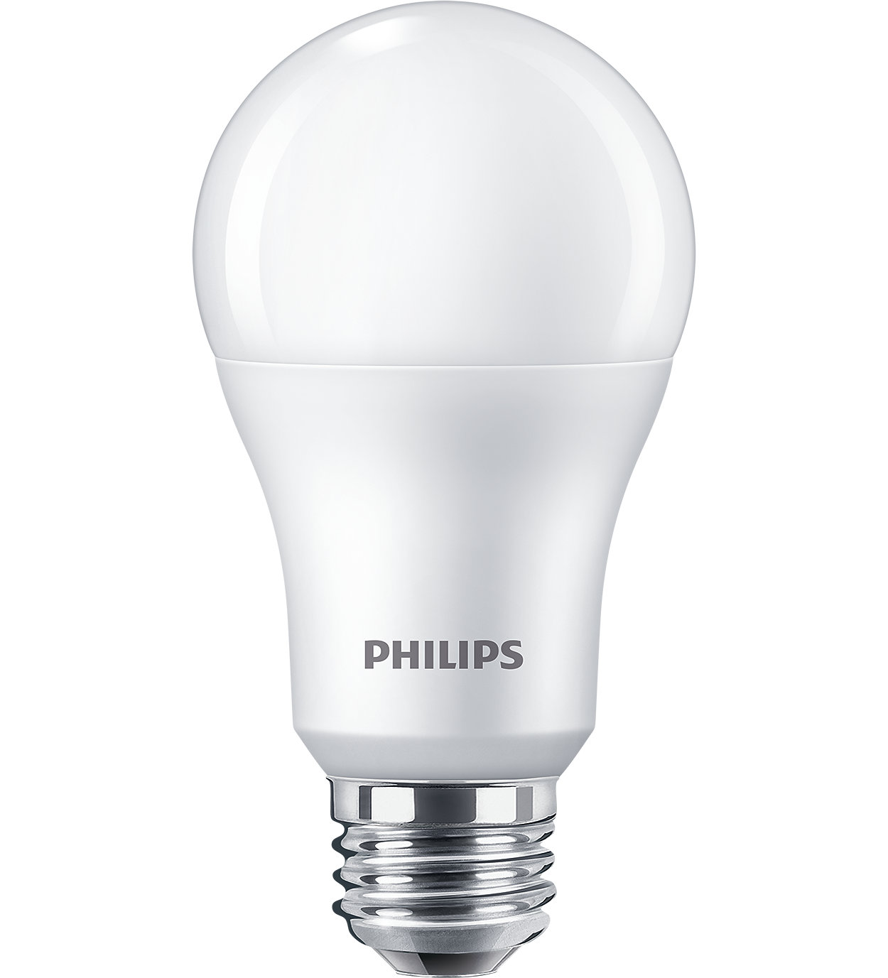 A light bulb like no other