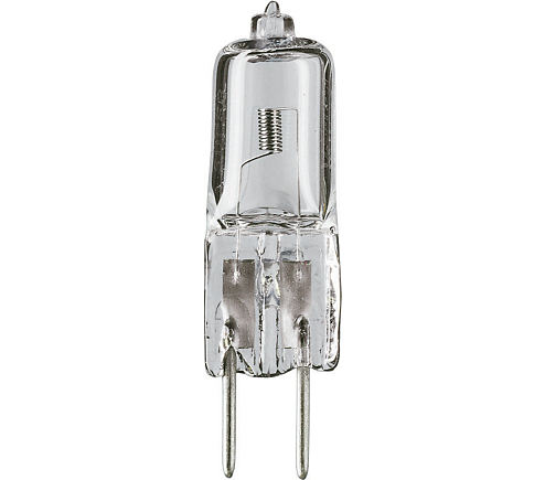 Ess Capsule 50W GY6.35 12V CL 1CT/50