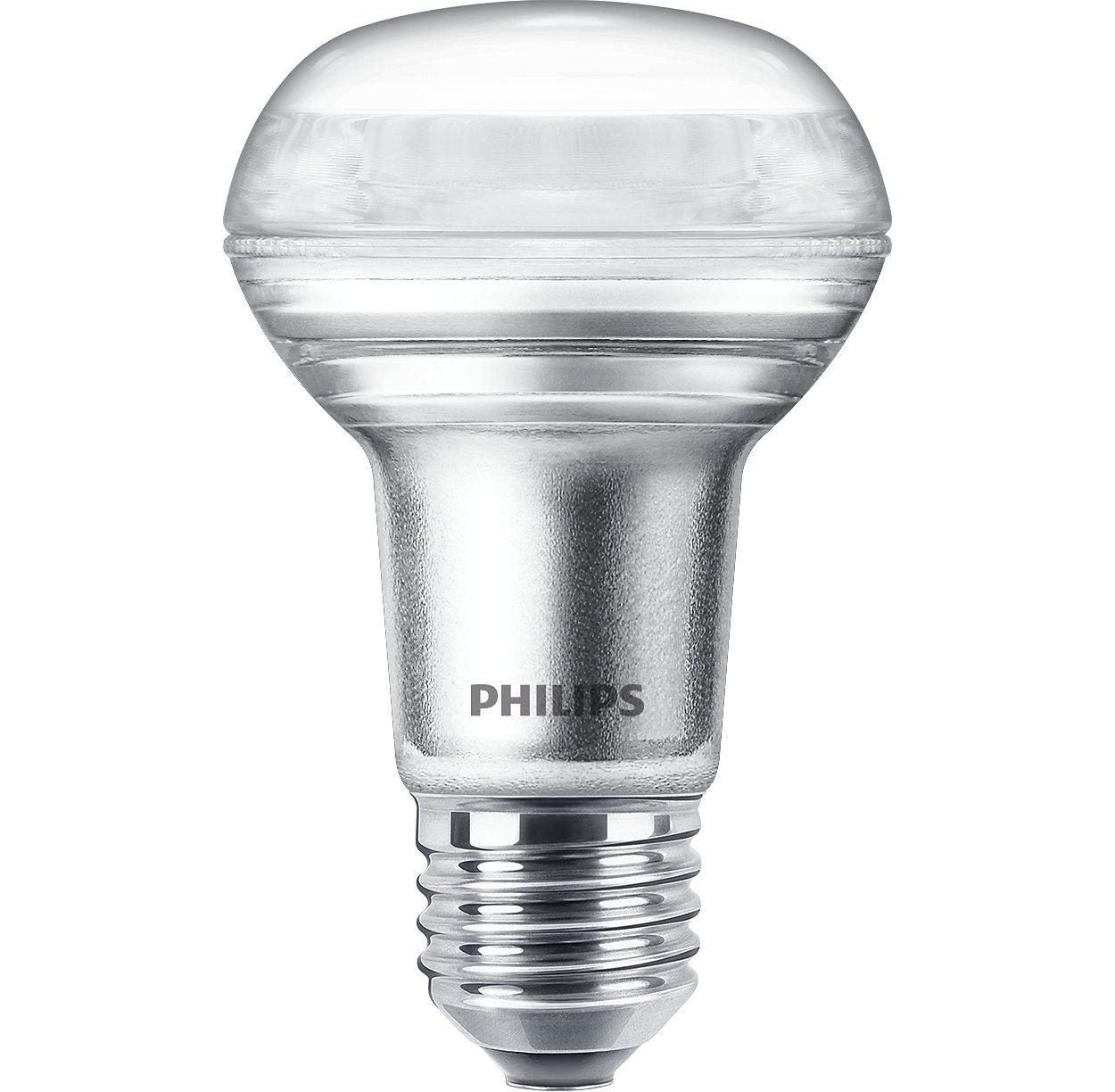 Доступное решение на основе светодиодов LEDspot