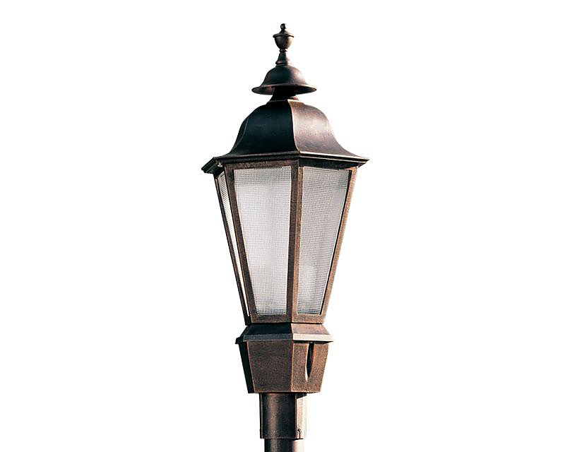 Manor LED Post Top (5534)