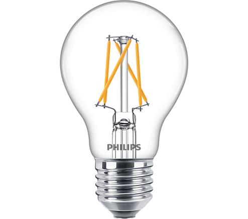 LED classic SSW 60W A60 E27 WW CL 1BC/6