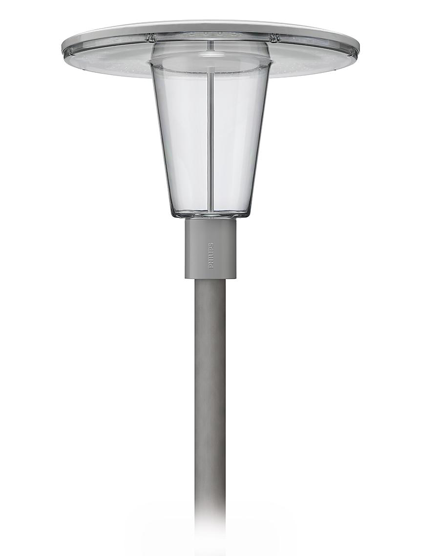 TownGuide LED Classic T Post Top (PBDP103)