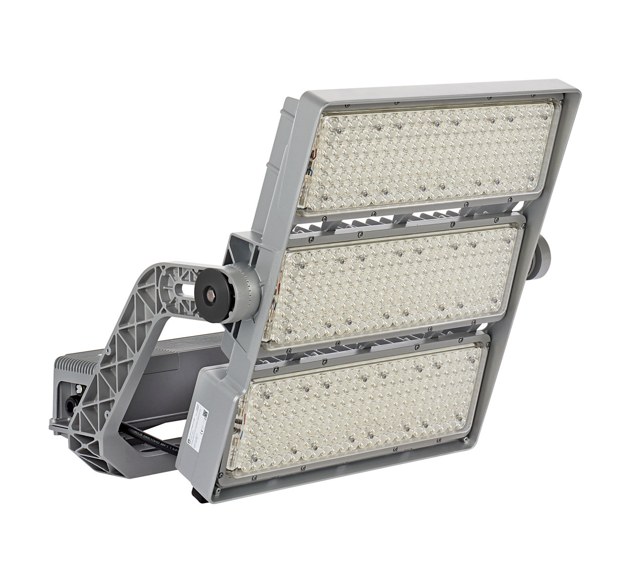 OptiVision LED gen3.5 – Έξυπνος φωτισμός υπαίθριων και αθλητικών χώρων ψυχαγωγίας