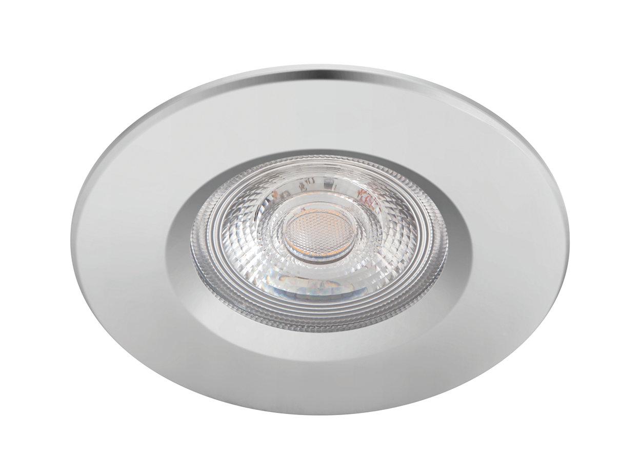 Crie o ambiente perfeito com luz regulável de alta qualidade.