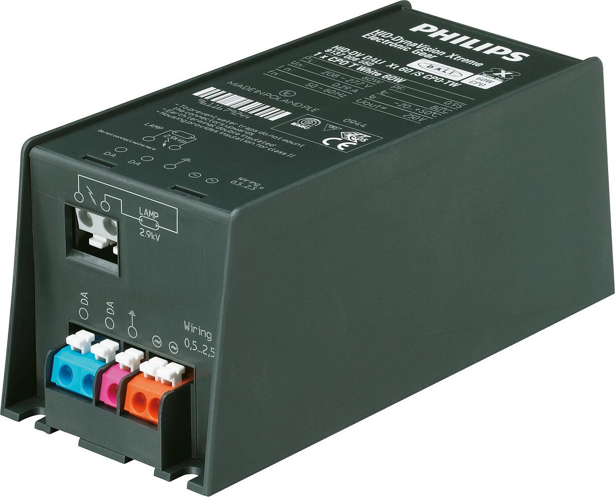 Xtreme-driver för maximal energibesparing
