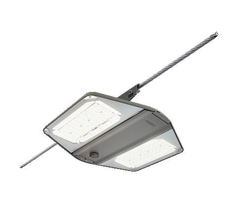 BTP764 LED64-4S/740 DSW1 PSD-SR SRT SRB