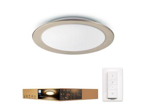 Hue White ambiance Muscari ceiling light