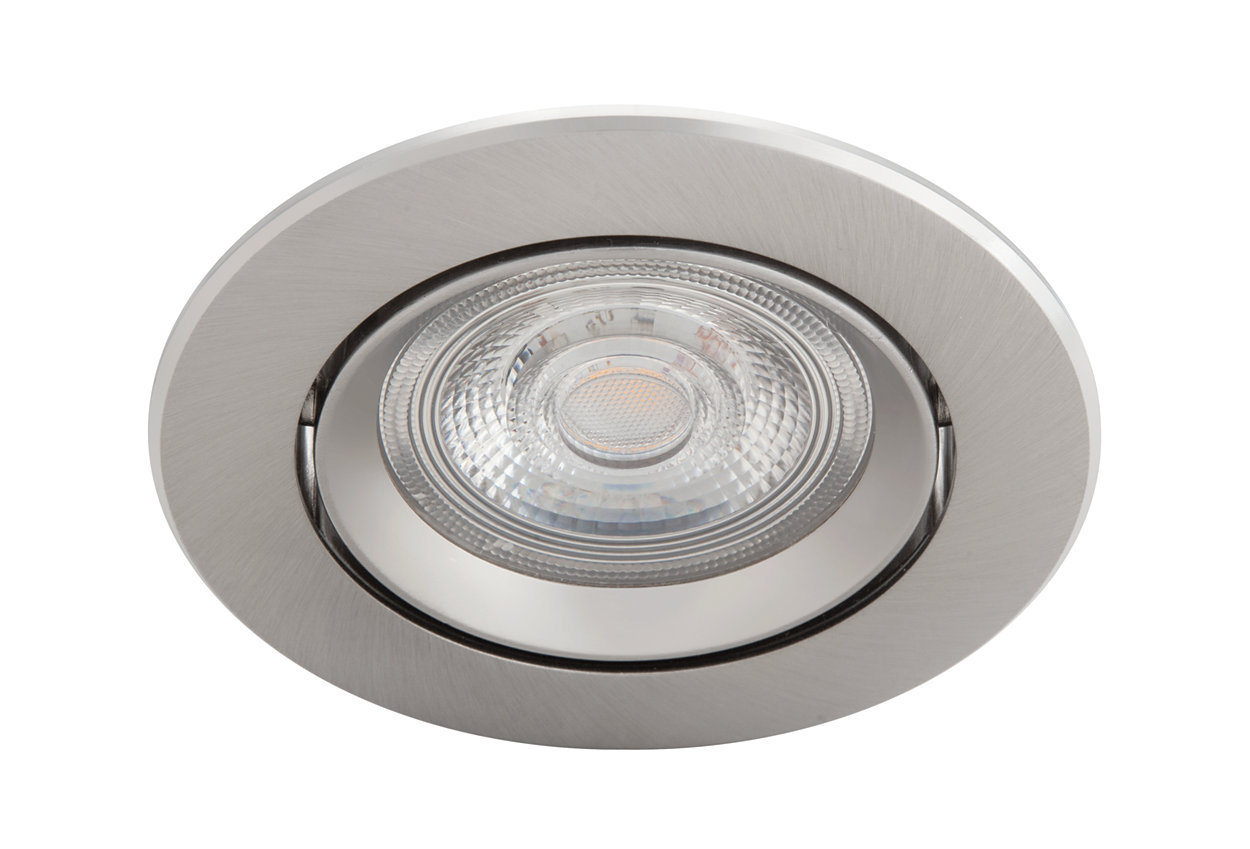 Skap den perfekte stemningen med høykvalitets belysning som kan dimmes.