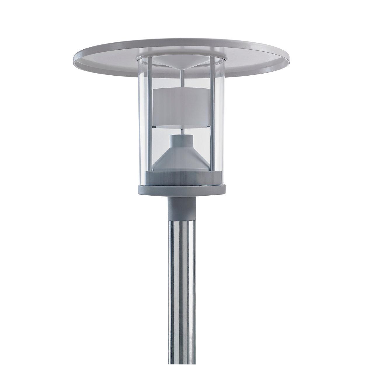 GrandeVille LED – designklassiker til alle former for bybelysning