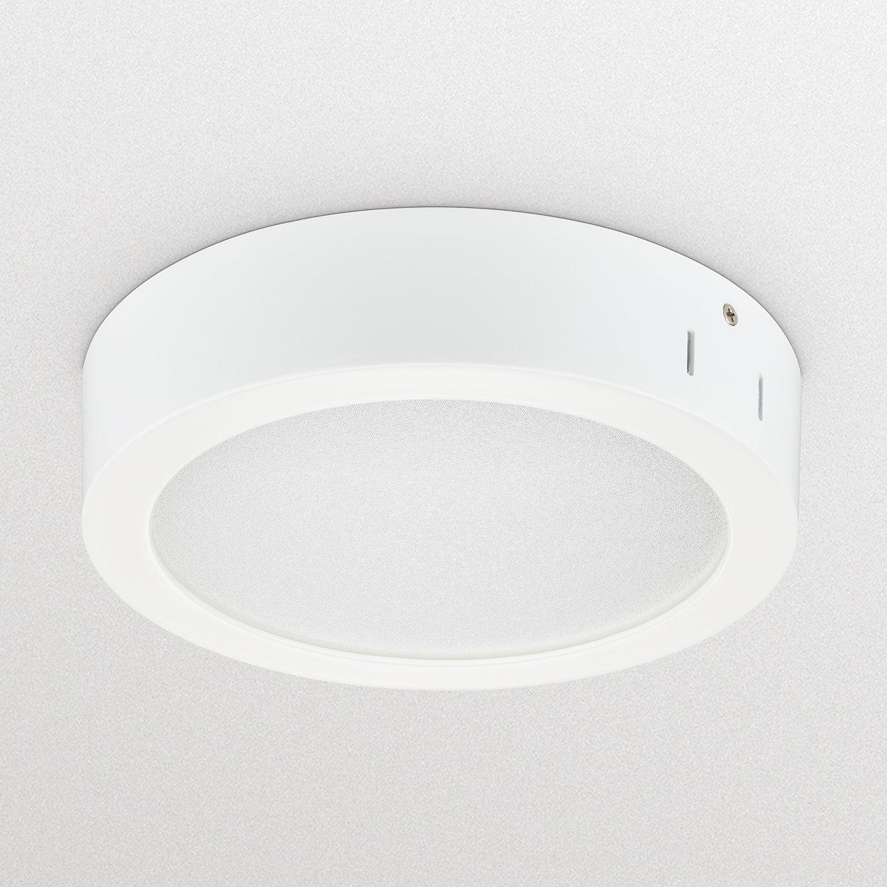 CoreLine SlimDownlight - για κάθε εφαρμογή, όπου ο φωτισμός είναι πραγματικά σημαντικός