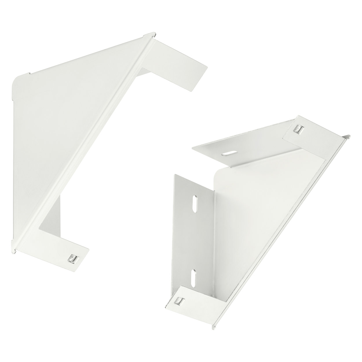 Flow LED – robust and streamlined