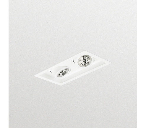 GD602B LED12S/830 PSU-E MB WH-WH