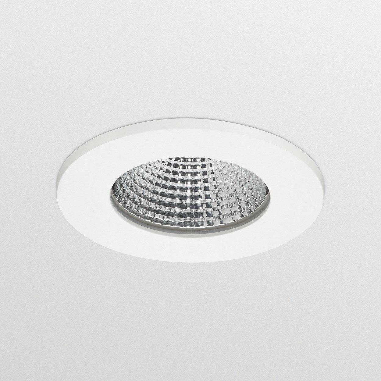ClearAccent – cenově dostupné zapuštěné LED bodové světlo