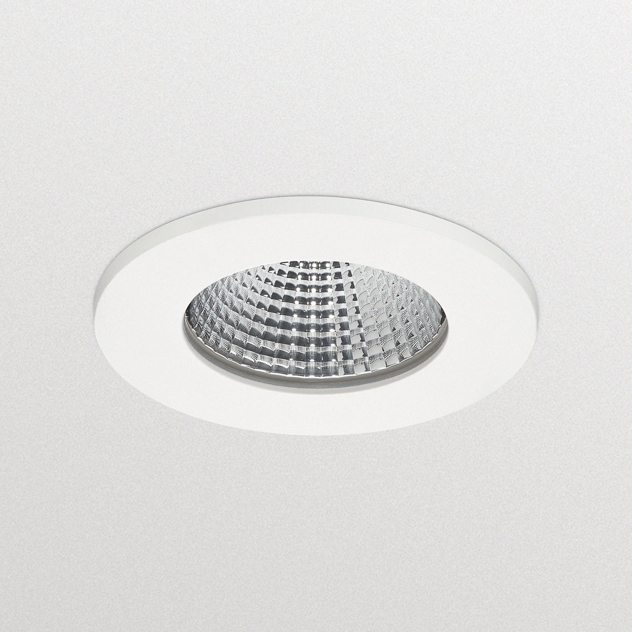 ClearAccent - Οικονομικό χωνευτό σποτ LED