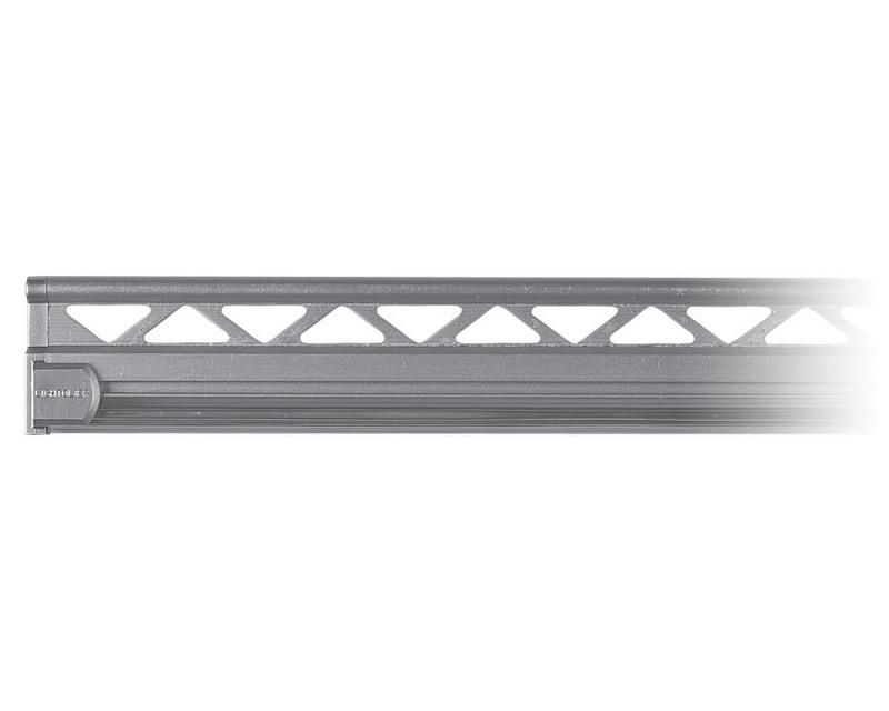 Tangent Suspended Truss Track 8' Clear Anodized
