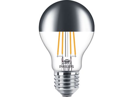 LED classic CM 50W A60 E27 WW CL D SRT4