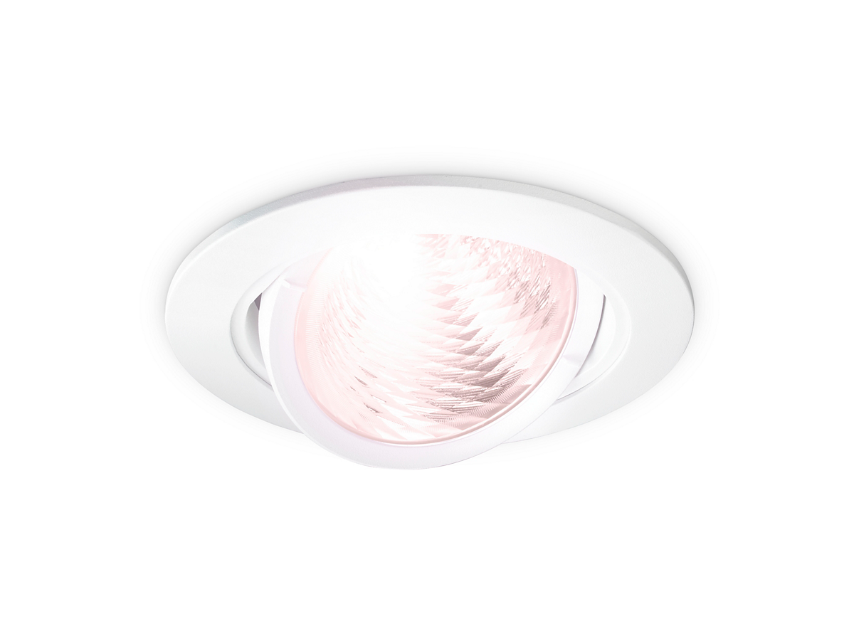 LuxSpace Accent³ LED, Fresh Food, Einbaustrahler