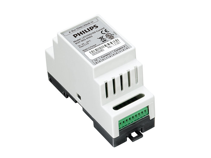 LFC7510 Current