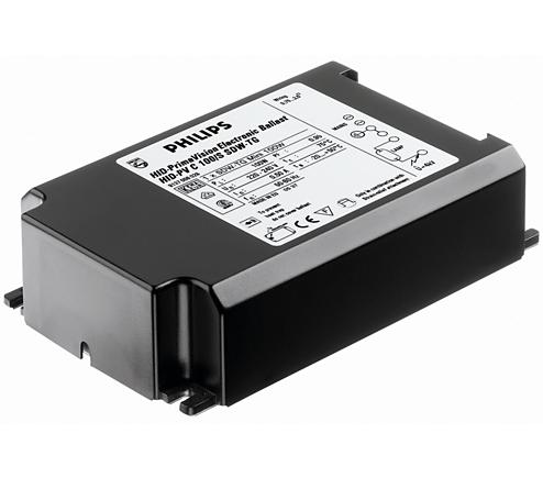 HID-PV 100 /S SDW-TG 220-240V 50/60Hz