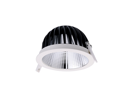 DN591B LED20/TWH PSD C D150  WH MB GC