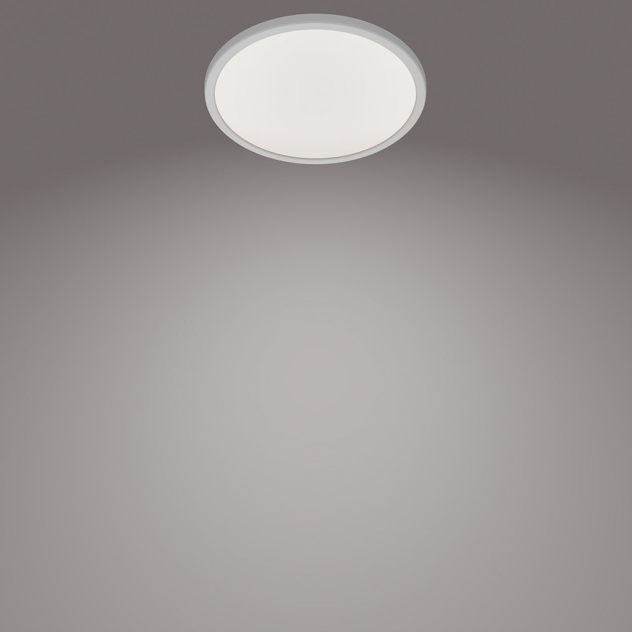 Egyetlen lámpatest. Az Ön villanykapcsolója. Három beállítás.