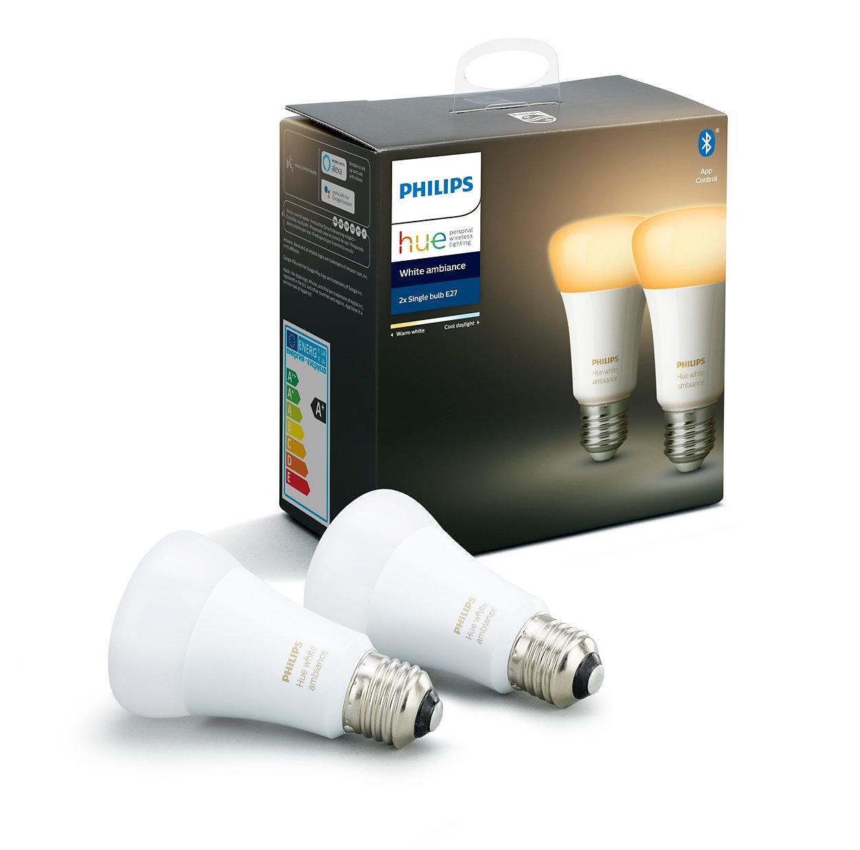 Intelligens világítás egyszerűen