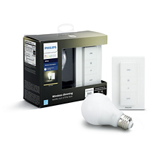 Hue White Wireless dimming kit E26
