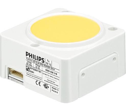 Fortimo LED DLM 1100 10W/830 UL Gen4