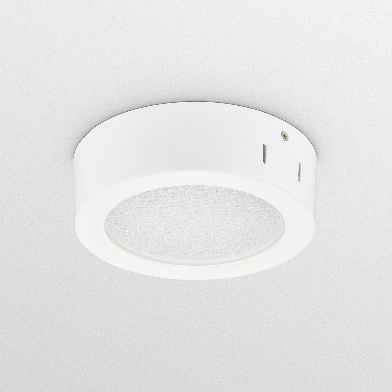 CoreLine SlimDownlight - voor alle projecten waarbij licht het verschil maakt