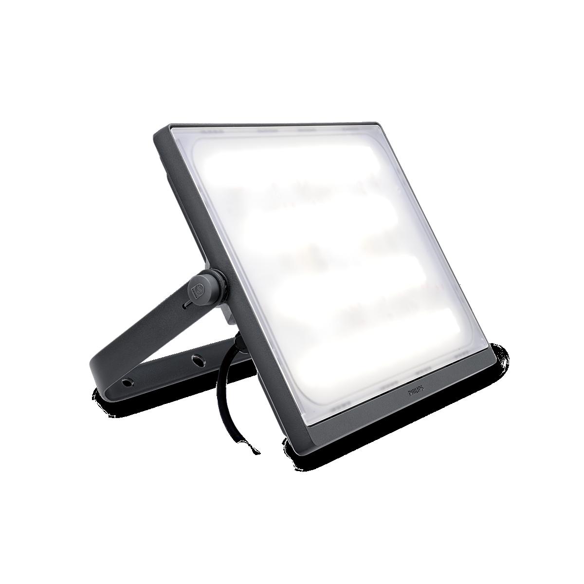 SmartBright LED Floodlight