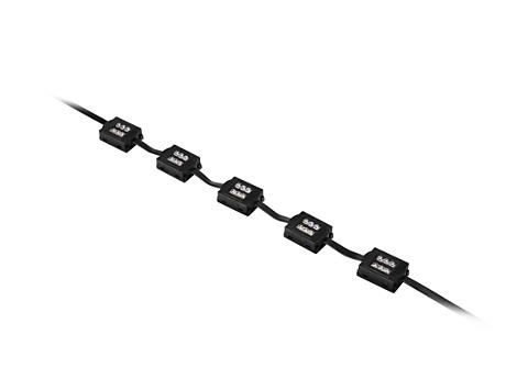 BWS301 6LED RGBNW 15V A DMX LR N16P12