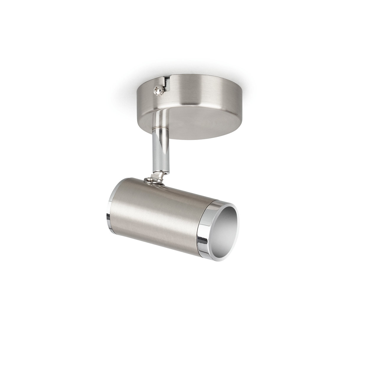 Philips Espimas Lámpara de Techo LED Cromo 5013511P1