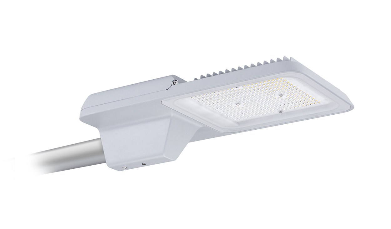 La más completa solución de alumbrado vial LED