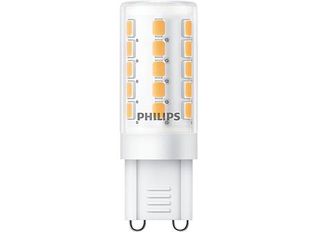 CorePro LEDcapsule ND 3.2-40W G9 830
