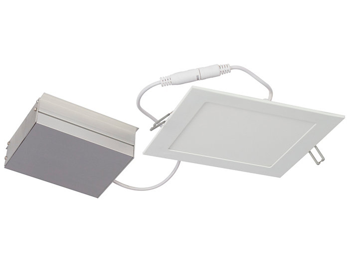 Flat Downlight LED