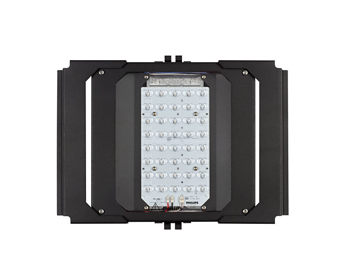 Universal LED retrofit kit