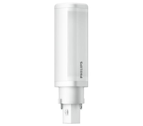 CorePro LED PLC 4.5W 840 2P G24d-1