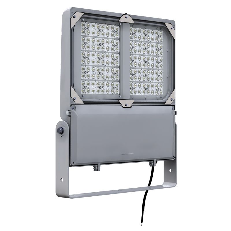 DuraForm floodlight FLDL, A22 configuration, 80CRI 2700K, RSP optic