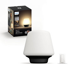 Hue White ambiance Wellness bordslampa