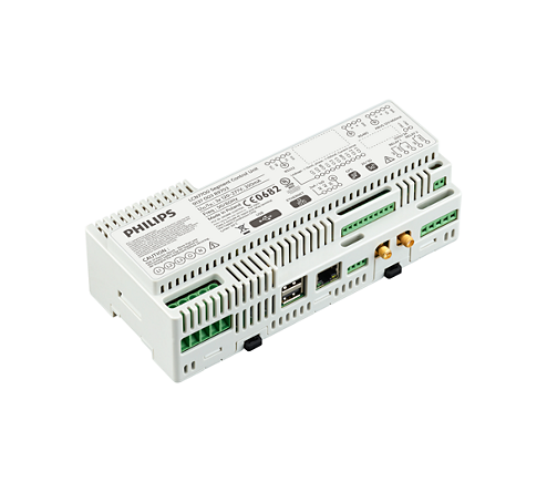 LCN7700 Segment Control Unit