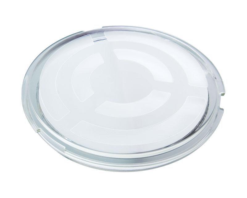 External Slip-resistant Lens (I25SRL), Landscape Accessories