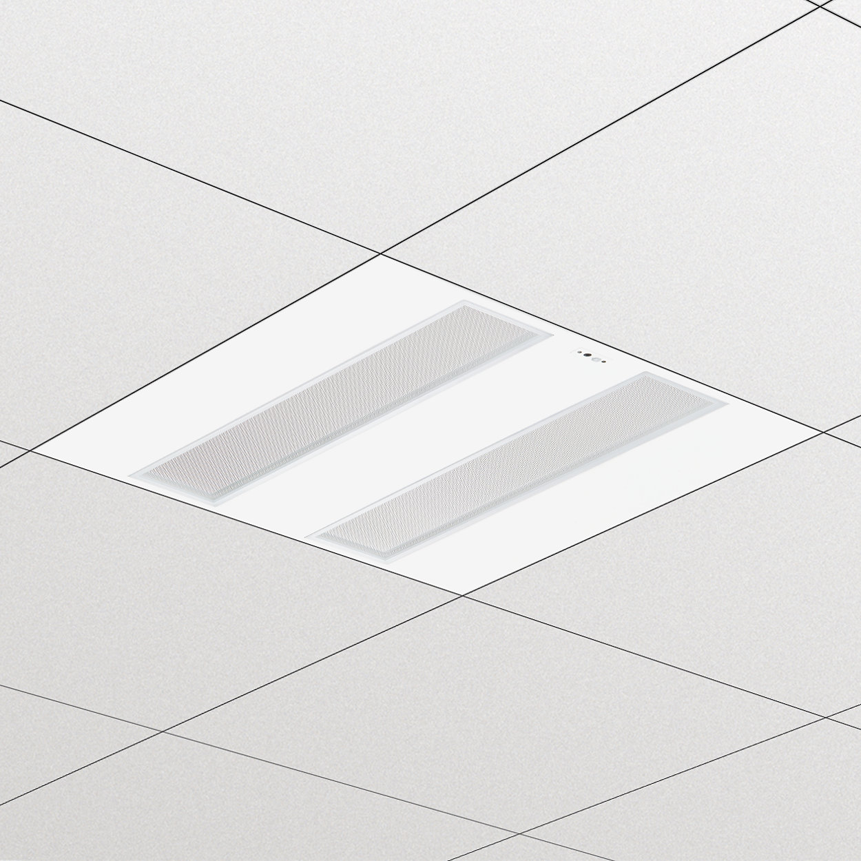 FlexBlend – Unlocking the potential of LED lighting in offices