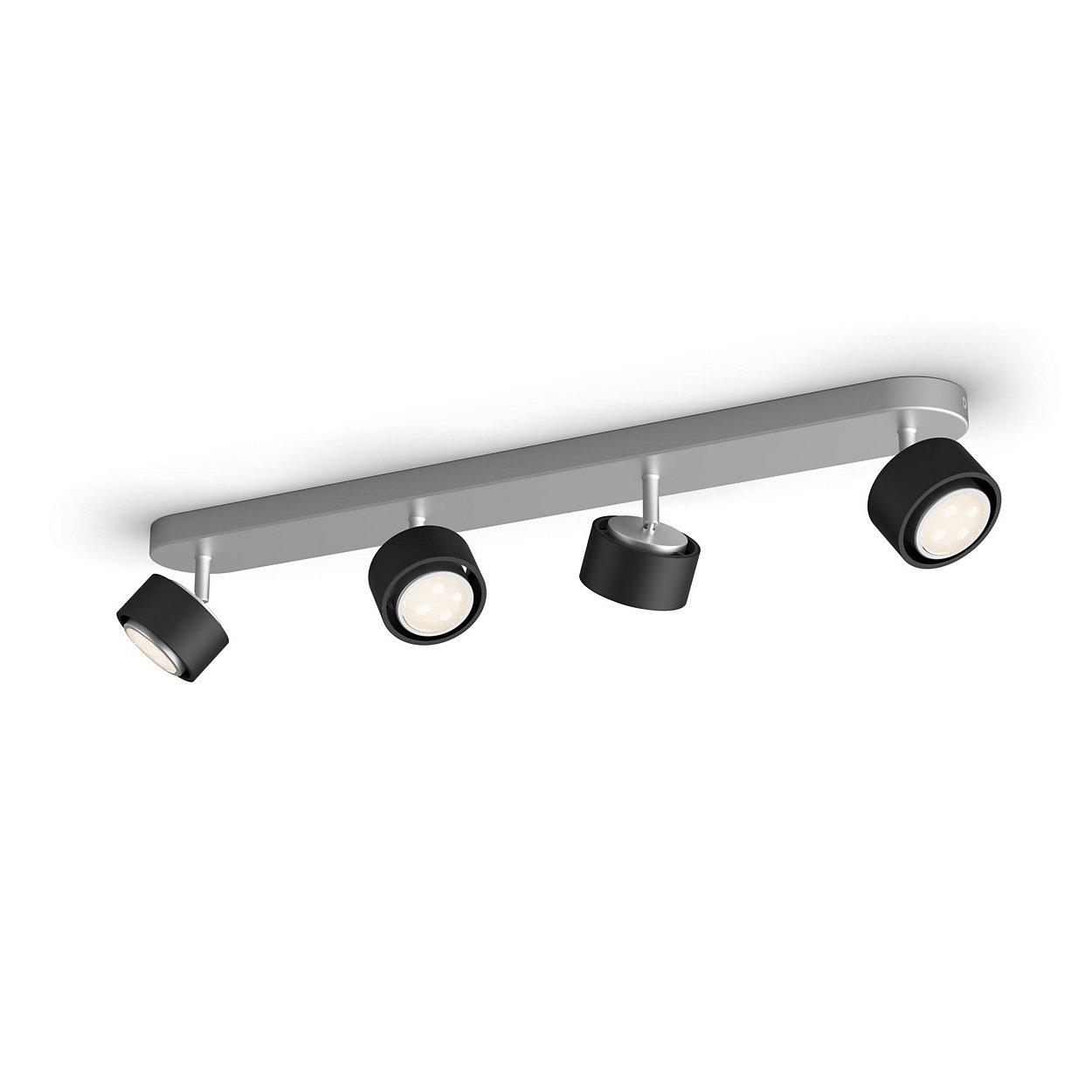 Luz LED cómoda que no cansa la vista