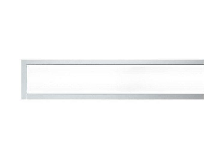 TruGroove Recessed Asymmetric LED