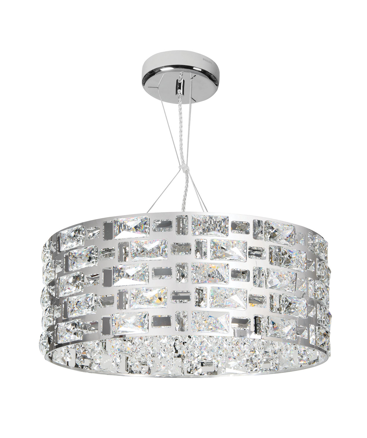 Contemporary design to compliment home décor