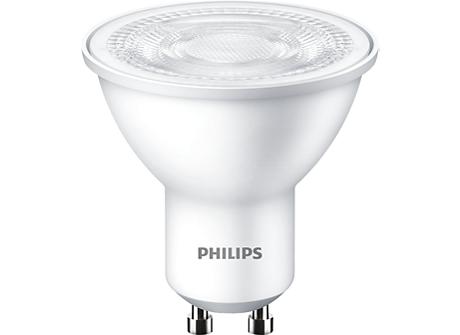 EcoBright LED GU10 50W 865 36D 1BC/10