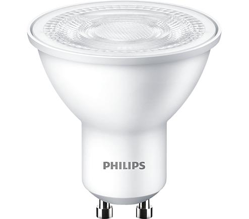LEDspot GU10 50W 827 36D 220-240V PF